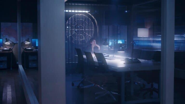 Le Bureau Des Légendes.S05E01 - Épisode 1-0009