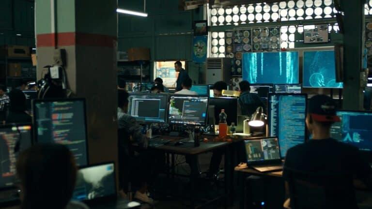 Le Bureau Des Légendes.S05E03 - Épisode 3-0042