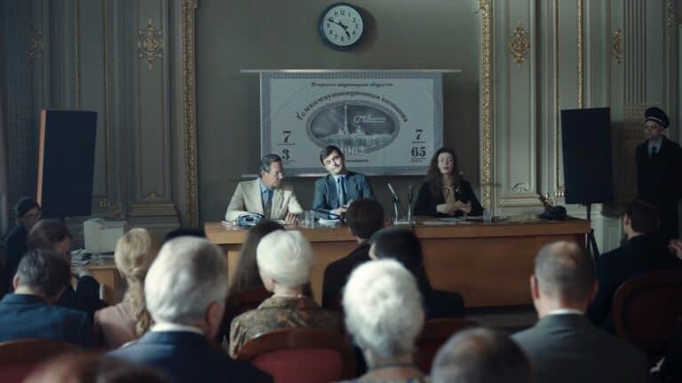 Le Bureau Des Légendes.S05E06 - Épisode 6-0118